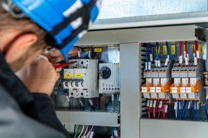 modernizacja instalacji elektrycznej warszawa